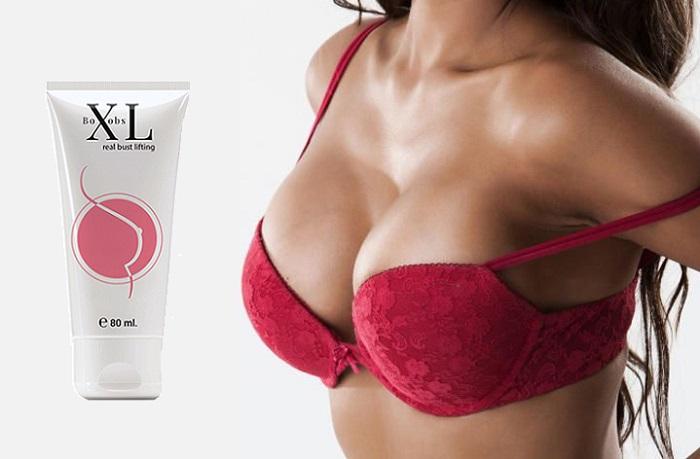 Boobs PRO untuk pembesaran payudara: hasil ketara dapat dirasai hanya dalam seminggu!