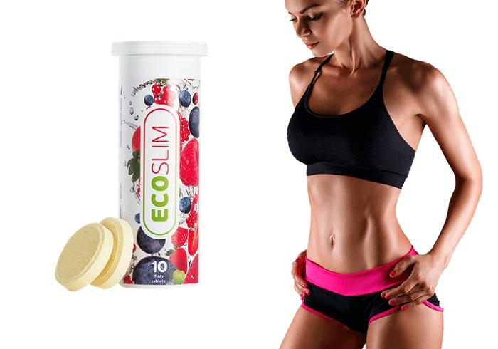 Ecoslim ntuk menurunkan berat badan: akan membantu untuk menyingkirkan 5-7 kg berat badan!