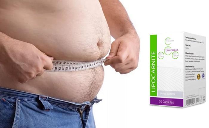 Lipocarnite untuk menurunkan berat badan: BAKAR LEMAK SAMBIL MINUM KOPI!