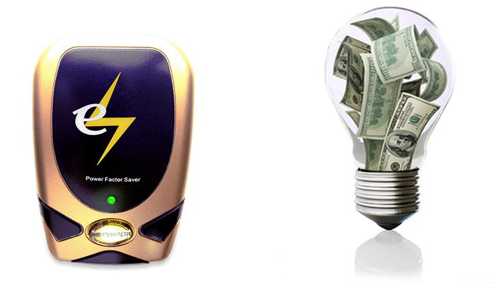 Power Factor Saver: Gunakan perkakas elektrik anda dengan cara yang sama seperti sebelum ini,  dan bayar 2 kali ganda lebih kurang!