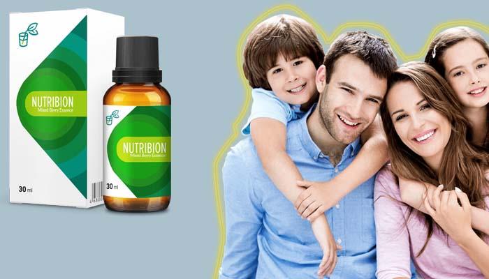 Nutribion untuk imuniti: imuniti yang kuat hanya dalam 30 hari!
