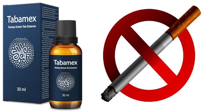 Tabamex terhadap merokok: mulakan kehidupan baru tanpa rokok