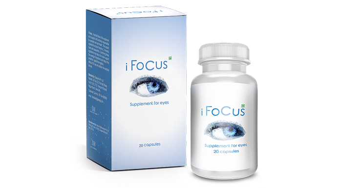iFocus: sudah tiba masanya untuk memulihkan penglihatan anda!
