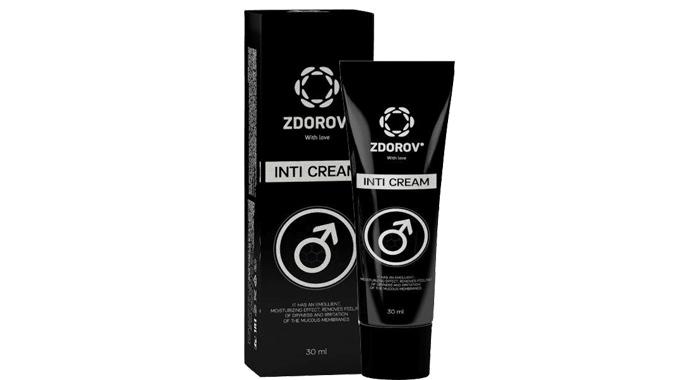 Zdorov Intim: pembesaran zakar sebanyak 6 sentimeter setiap minggu