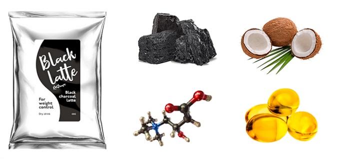 Black Latte untuk menurunkan berat badan: cepat membakar lemak tanpa usaha!