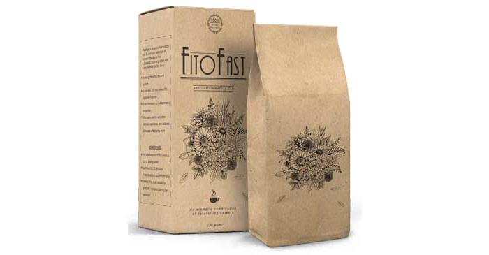 FitoFast terhadap parasit: teh yang membersihkan tubuh daripada semua jenis parasit