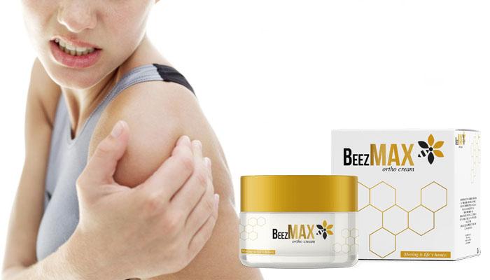 BeezMAX: hilangkan sakit sendi