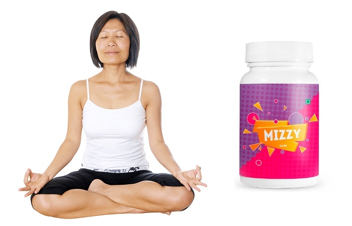 Mizzy untuk penurunan berat badan: hasil cepat tanpa usaha!