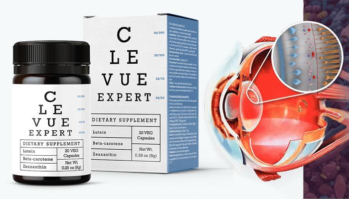 Clevue untuk penglihatan: adalah suatu produk inovatif untuk memulihkan penglihatan