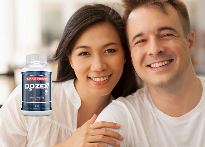 Dozex for penis enlargement: the results will surprise you!