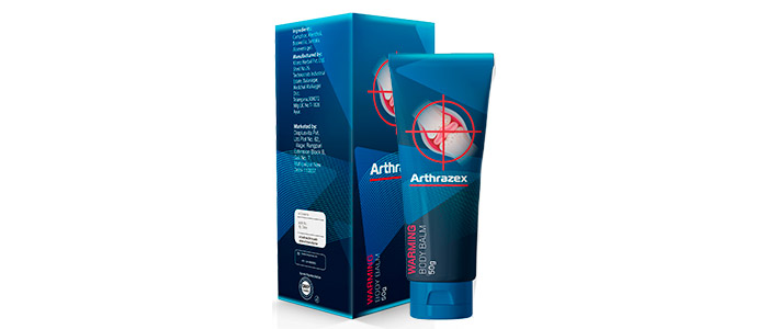 Arthrazexuntuk sendi: adalah penawar yang berkesan untuk penyakit osteokondrosis, osteoartritis dan kecederaan!