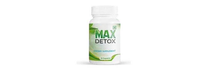 Max Detox dari bau yang tidak menyenangkan dari mulut: SELAMATKAN SENYUMAN ANDA!