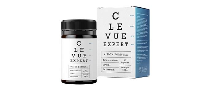Beli Сlevue Expert untuk mengembalikan visi: cepat menyelamatkan Anda dari masalah visi!