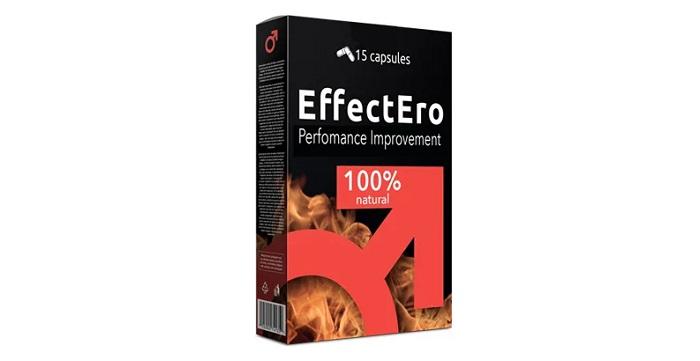 EffectEro untuk potensi: STIMULAN ALAM UNTUK AKTIVITI SEKSUAL DAN PENAMBAHBAIKAN POTENSI!