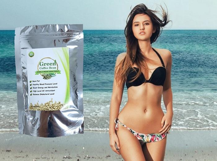 Green Coffee Bean untuk penurunan berat badan: secara efektif membakar lemak tanpa usaha!