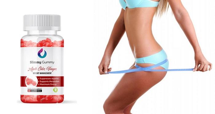 SlimmyGummy untuk penurunan berat badan: singkirkan 15 kg dalam satu bulan!