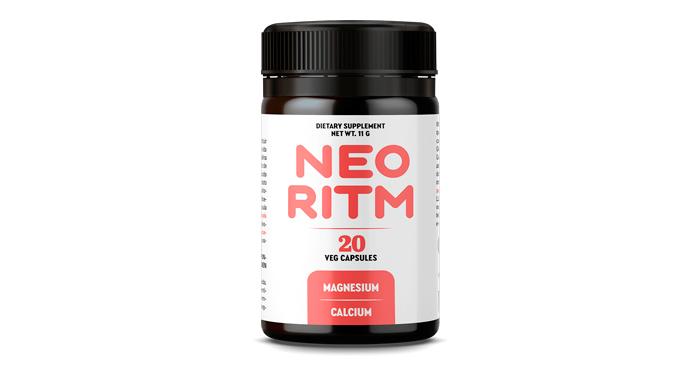 Neoritm melawan darah tinggi: mengembalikan tekanan darah normal dari penggunaan pertama