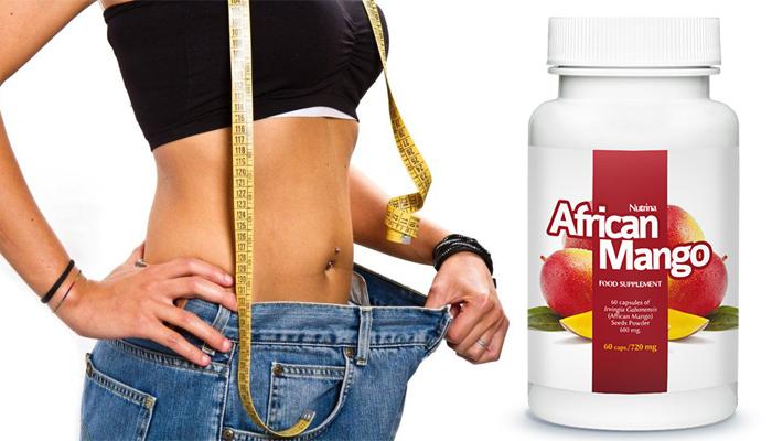 African Mango untuk penurunan berat badan: membantu mengurangkan lemak badan
