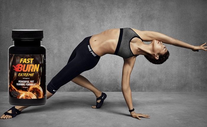 Fast Burn Extreme untuk penurunan berat badan: pembakar lemak yang berkesan!