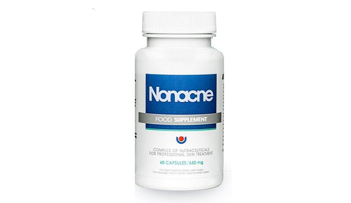 Nonacne dari jerawat: nutrikosmetik untuk kulit berjerawat!